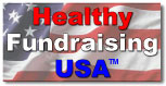 Healthy Fundraising USA -Healthy Snacks - Healthy Products - Healthy Kids - Healthy Profits!